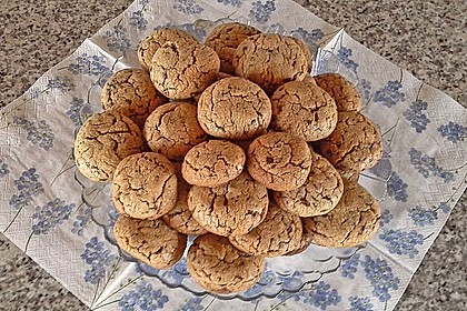 American Chocolate Chip Cookies 27