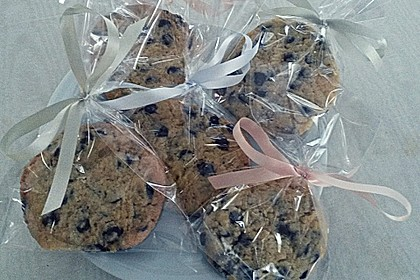 American Chocolate Chip Cookies 6