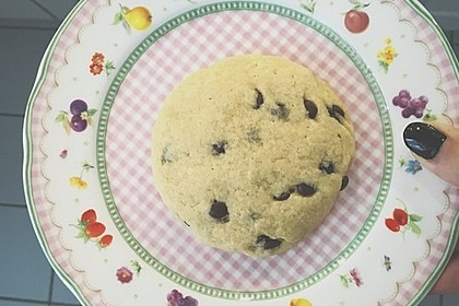 American Chocolate Chip Cookies 95