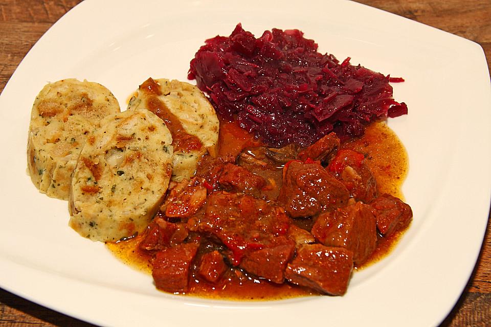 Serviettenknödel dampfgarer Rezepte | Chefkoch.de