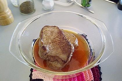 Whiskey - Steak 5