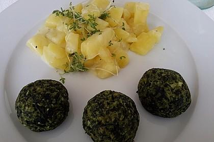 Rahmkartoffeln 1
