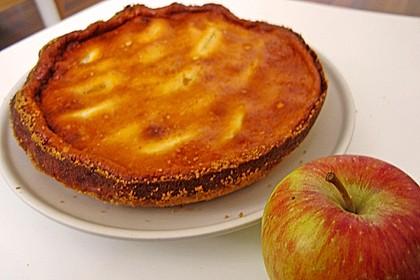 Apfel - Mascarpone - Kuchen 12