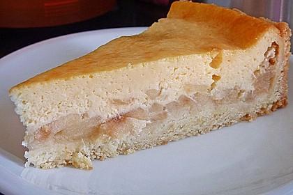 Apfel - Mascarpone - Kuchen 4