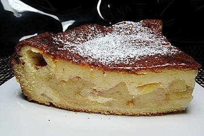 Apfel - Mascarpone - Kuchen 10