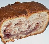 Erdbeerjoghurt - Muffins (Bild)