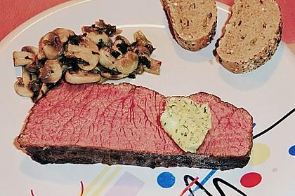Roastbeef  mit Niedergarmethode 6