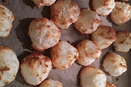 Saftige Kokosmakronen 74