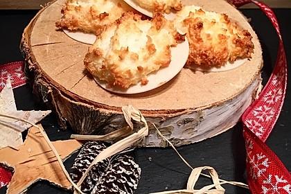 Saftige Kokosmakronen 46