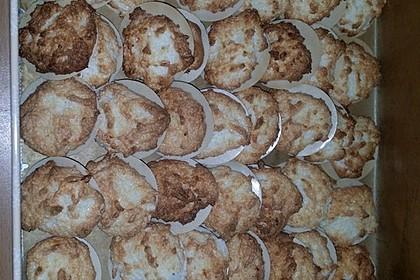 Saftige Kokosmakronen 48