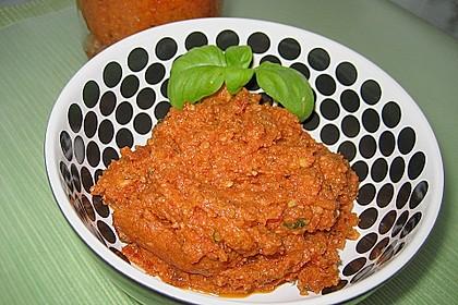 Pesto rosso 2