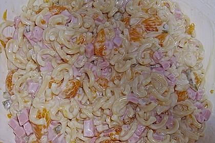 Nudelsalat 1