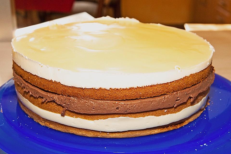 marzipantorte mit buttercreme — rezepte suchen