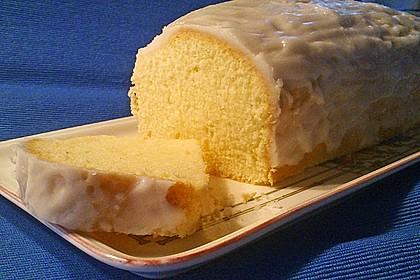 Kaddels Zitronenkuchen 1