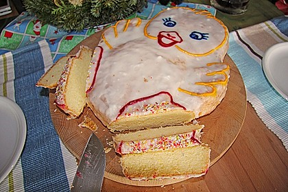Kaddels Zitronenkuchen 12