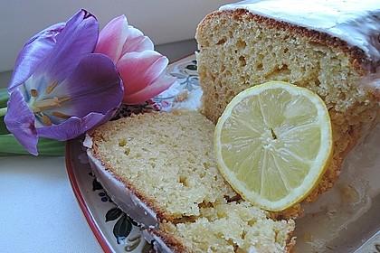 Kaddels Zitronenkuchen 15