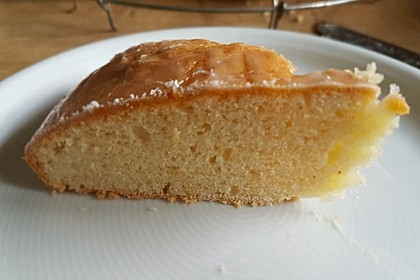 Kaddels Zitronenkuchen 7