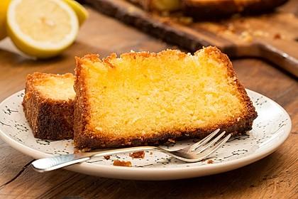 Kaddels Zitronenkuchen 11