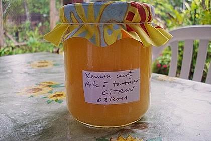 Lemon Curd 14