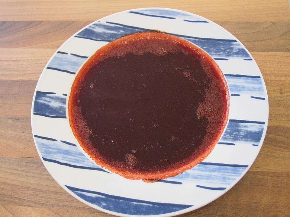 rote bete suppe mit meerrettich rezept mit bild. Black Bedroom Furniture Sets. Home Design Ideas