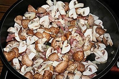 Pilz - Pfannkuchen 39