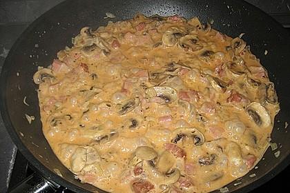 Pilz - Pfannkuchen 37