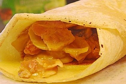 Pilz - Pfannkuchen 35