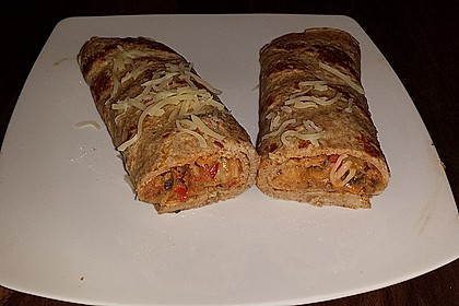 Pilz - Pfannkuchen 30