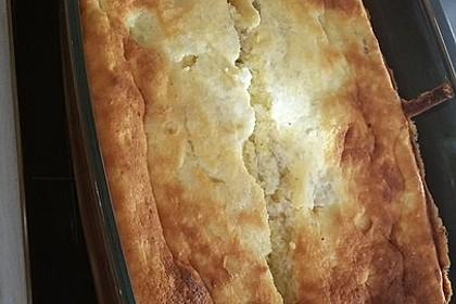 Quark-Grieß-Pfirsich-Auflauf 60