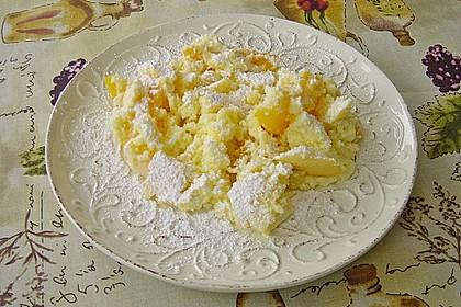 Quark-Grieß-Pfirsich-Auflauf 40