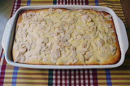 Quark-Grieß-Pfirsich-Auflauf 18