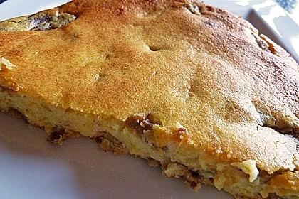 Quark-Grieß-Pfirsich-Auflauf 35