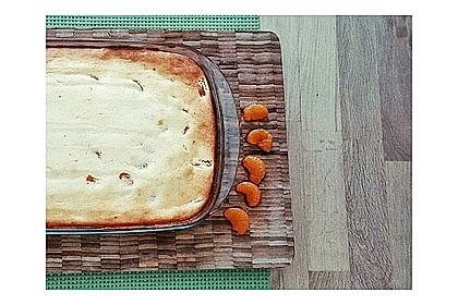 Quark-Grieß-Pfirsich-Auflauf 14
