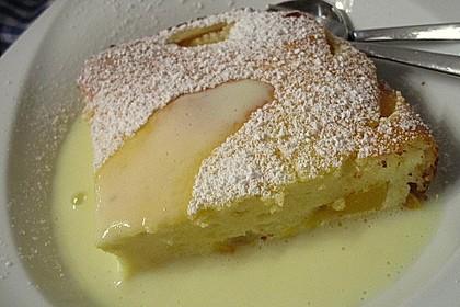 Quark-Grieß-Pfirsich-Auflauf 12