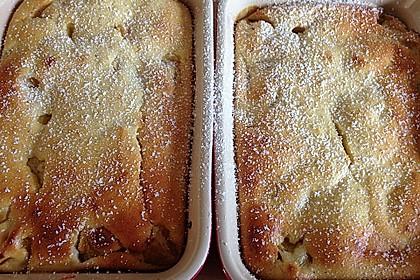 Quark-Grieß-Pfirsich-Auflauf 23