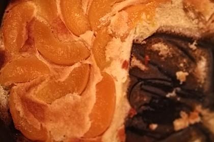 Quark-Grieß-Pfirsich-Auflauf 80