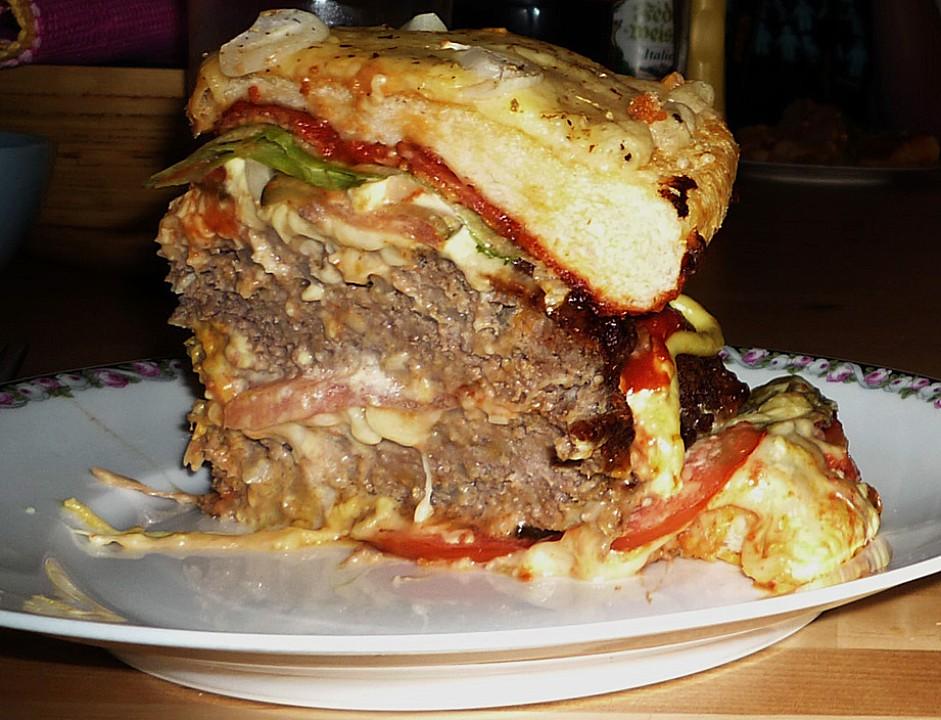 Bilderesultat for pizzaburger
