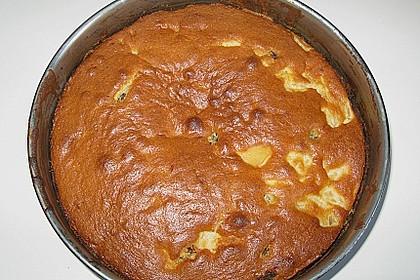 Annis liebster Apfelkuchen mit Streuseln