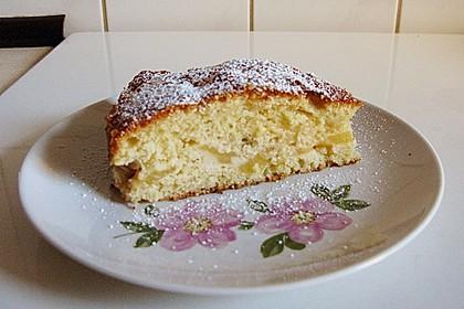 Annis liebster Apfelkuchen mit Streuseln 1
