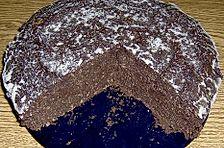 Schokoladenkuchen II