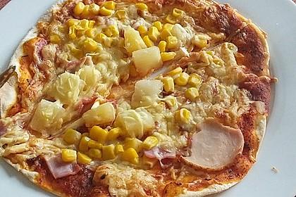 Albertos Pizzette 8