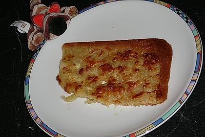 Albertos dünnes Pizzabrot 95