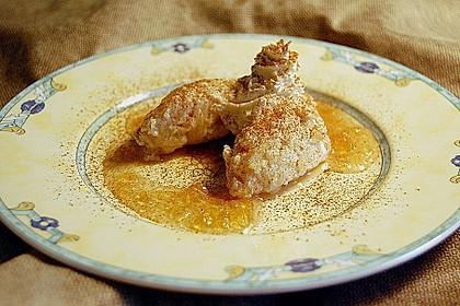 Albertos Milchreis mit Zimtäpfeln 7