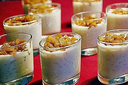 Albertos Milchreis mit Zimtäpfeln 5