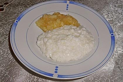 Albertos Milchreis mit Zimtäpfeln 33