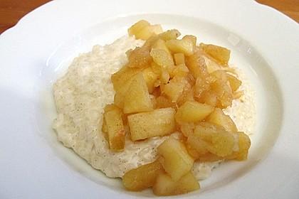 Albertos Milchreis mit Zimtäpfeln 27