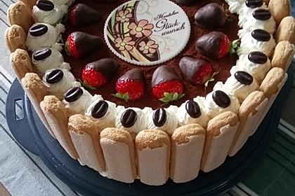 Uschis Tiramisu-Torte 91