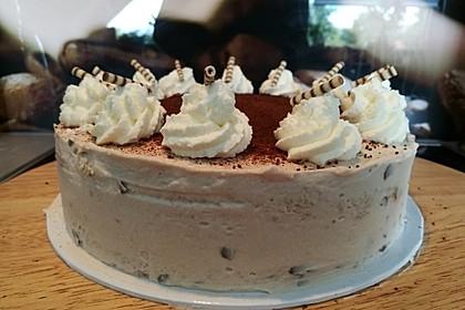 Uschis Tiramisu-Torte 14