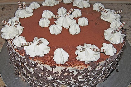 Uschis Tiramisu-Torte 11