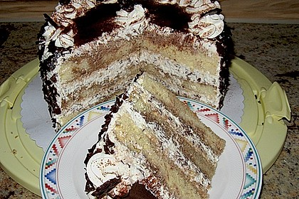 Uschis Tiramisu-Torte 33